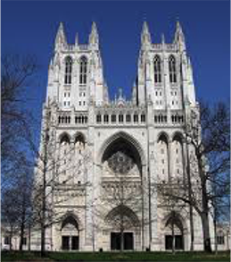 Image of National Cathedral